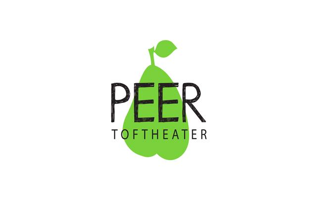 Logo PEERtoftheater