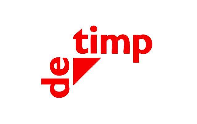 Logo De Timp